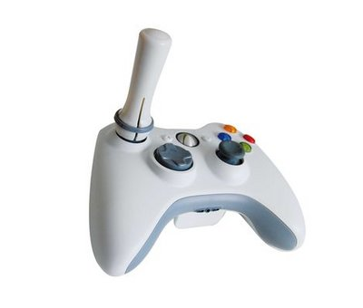 View Item Xbox 360 Snap Stick Arcade Stick