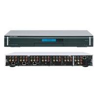 Joytech AV Control Center 245C (HD/AV/LAN Switcher) Black