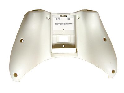 View Item Xbox 360 Bestilt Motion Sensing Sixaxis Modification Kit (White)