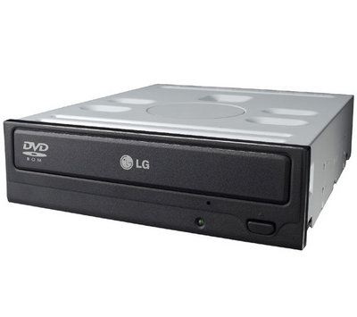 View Item Xbox Replacement DVD-ROM Drive (LG 8164)