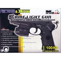 Xbox/PS2 Light Gun (50/60/100 Hz)