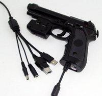 LCD Topgun (Plasma/Projector/LCD/CRT Light Gun)