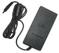 PSTwo Slimline AC Adapter Mains Plug (PS2)