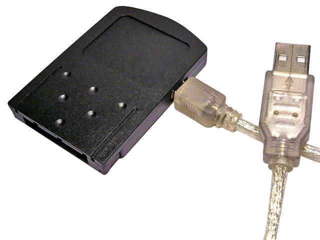 Ps2 Memor32 Usb Memory Card 32mb