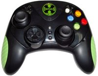 Xbox 1 Impact X Controller S (Turbo Fire/Macros)