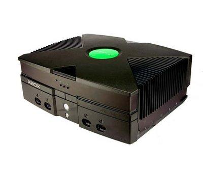 View Item Xbox Xtender