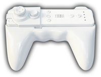 Wii Arcade Fighting Stick Pad Controller