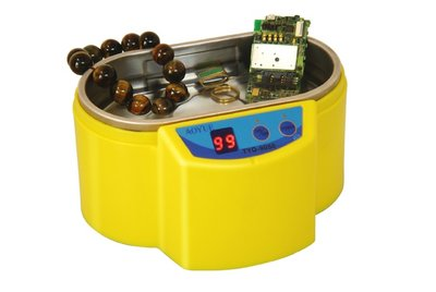 View Item Double Power Ultrasonic Cleaner 9050