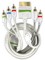 Xbox 360 Component Nyko HD Link Cable (8 Feet)