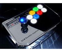 Playstation 3 XCM Rumble Arcade Joystick