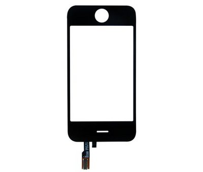 View Item iPhone 3G Touch Panel (New)