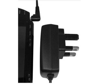 View Item Exspect PSP Charger Power Adapter