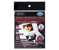 DSi Camera Lens Screen Guard