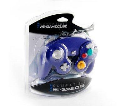 View Item GameCube Controller (Violet)