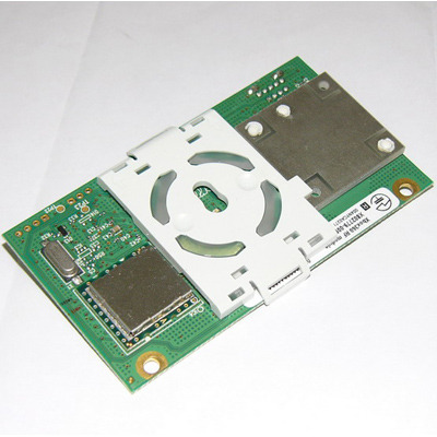 View Item Xbox 360 Wireless Reciever and On/Off Board