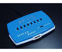 Playstation 3 XFPS 4.0 Force Keyboard Adapter (PS3)