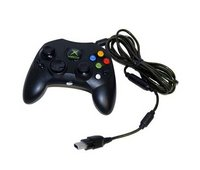 Xbox 1 Wired Controller (Refurbished)