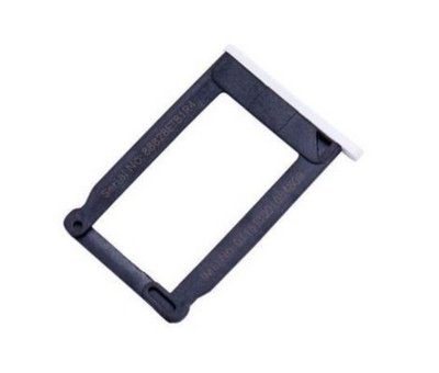 View Item iPhone 3GS Sim Card Tray