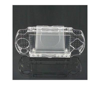 View Item PSP 1000 Crystal Case