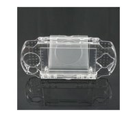 PSP 1000 Crystal Case