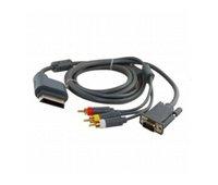 VGA 3RCA Cable for Xbox 360