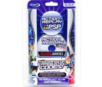 PSP Action Replay Online Game Code Kit