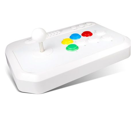 Wii/Gamecube Fighting Arcade Stick Turbo Fight Joystick  Preview