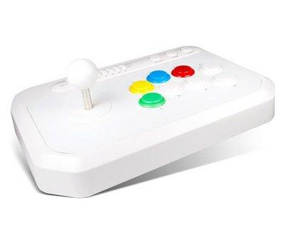 View Item Wii/Gamecube Fighting Arcade Stick Turbo Fight Joystick
