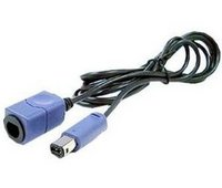 Gamecube Controller Extension Cable (Wii Compatible)