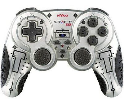 View Item Nyko USB Air Flow Ex Controller Joypad