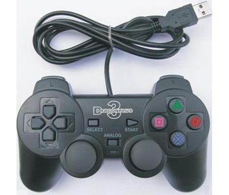 Playstation 3 USB Controller Joypad PS3 Preview
