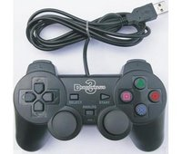 View Item Playstation 3 USB Controller Joypad PS3