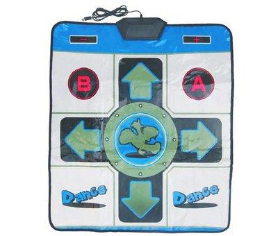 View Item Wii/Gamecube Dance Mat Pad