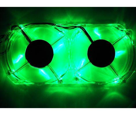 Xbox 360 Talismoon Green Whisper Fan Bundle of 10 Preview