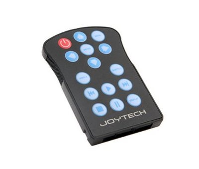 View Item PS2 Slimline Joytech XS DVD Remote