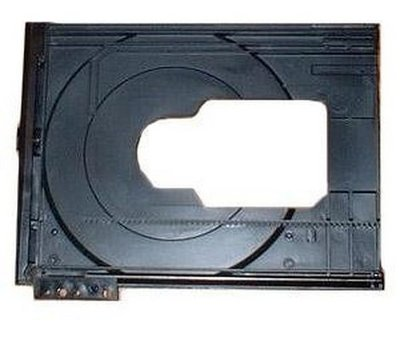 View Item Playstation 2 CD/DVD Tray with Door (V9 - 11)
