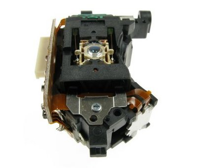 View Item Xbox 360 Replacement SF-HD63 Lens