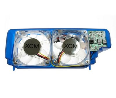View Item Xbox 360 XCM High Speed Air Cooler V2
