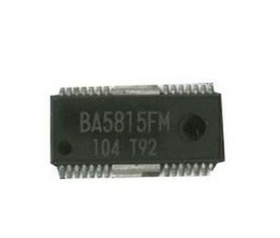 View Item PS2 BA5815FM Chip Playstation 2