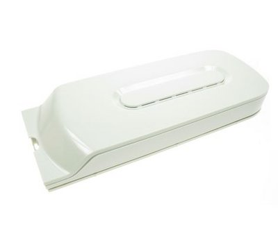 View Item XCM 360 Hard Drive Shell HDD (White)