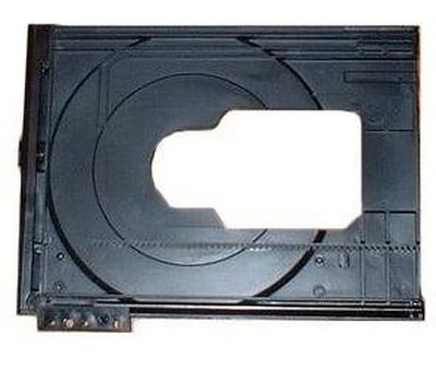 View Item Playstation 2 CD/DVD Tray with Door (V1 - 3)