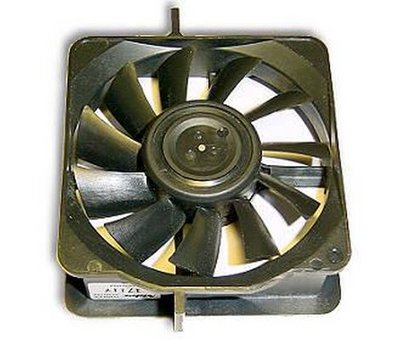 View Item Playstation 2 Cooling Fan V4 - V11 (Long Wire)