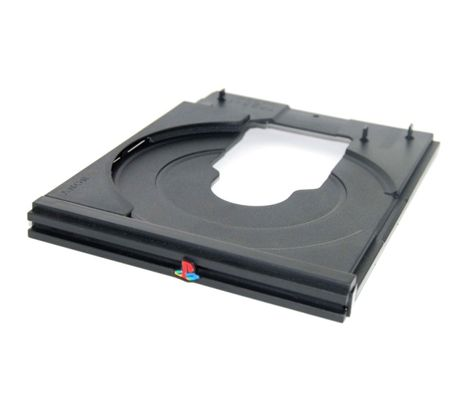 View Item Playstation 2 CD/DVD Drawer Tray with Door (V5)