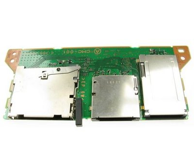 View Item Playstation 3 Memory Socket Board for PS3