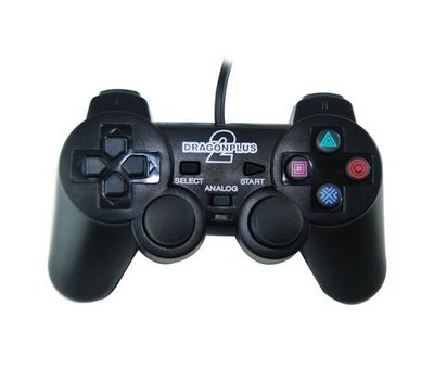 View Item Playstation 1/2 Analog Controller