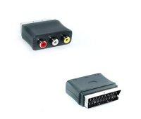 Xbox 360 RGB - AV Signal Converter (EURO)