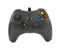 Xbox 360 Neo SE Wired Controller (Black)