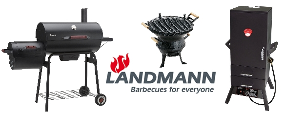 Landmann Barbecues UK