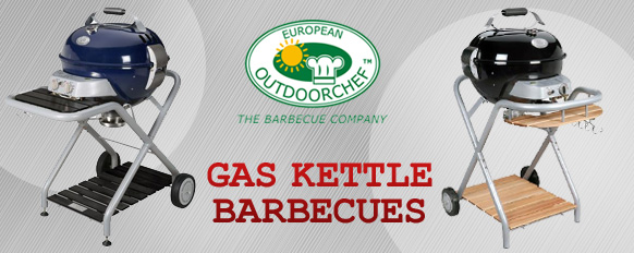 Browse our range of Outdoorchef BBQs