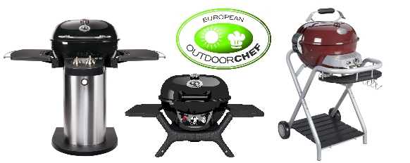 OutdoorChef Gas Kettle Barbecues UK